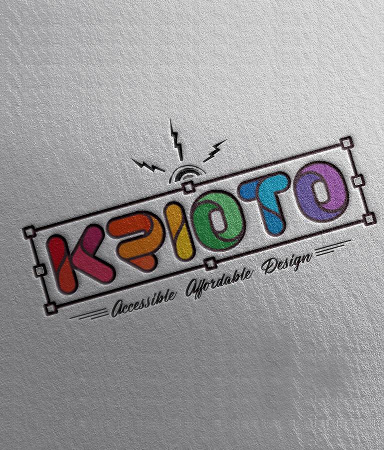 Krioto Identity Design